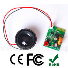 Hoverboard Bluetooth Module Circuit Board with Speaker Repair Replacement Parts