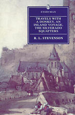 Travels With a Donkey An Inland Voyage by R.L. Stevenson