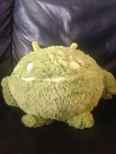 EUC Squishable Android Designer Toy 7 inch Plush Toy Free Shipping