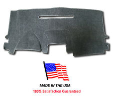 2008-2011 Mazda 5 Dash Cover Charcoal Carpet MA29-0 Made in the USA