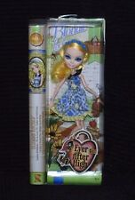 Ever After High Enchanted Picnic Goldilocks Daughter Blondie Lockes Doll BNIB
