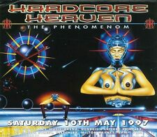 HARDCORE HEAVEN - THE PHENOMENOM (CD COLLECTION) 10TH MAY 1997
