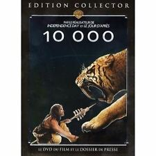 10 000 BC [DIX MILLE] - DVD EDITION COLLECTOR
