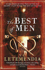 The Best of Men,Letemendia, Claire, Letemendia, VC,New Book mon0000015845
