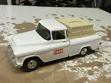 Ertl 1/25 Scale Case 1955 Chevy Cameo Pickup