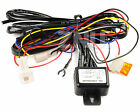 Reduce LED Daytime Running Light DRL Relay Harness Automatic On Off Dimmer