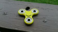 Tri-Spinner Fidget Toy Hand Spinner (Custom Colors, Specify at Checkout)