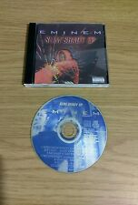 Eminem Slim Shady EP mixtape CD Dr Dre Aftermath D12 rap hip hop ..BEST QUALITY!