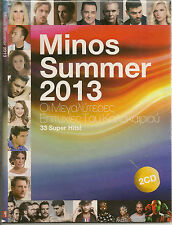 MINOS SUMMER 2013 COMPILATION GREEK MUSIC