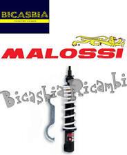 8621 - AMMORTIZZATORE ANTERIORE MALOSSI RS 24 PIAGGIO VESPA 125 150 SPRINT IGET