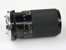 Tamron 70-150mm 1:3.5 for Olympus Cameras with adaptall 2 adapter