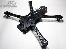 TBS Style Reptile 500 3K Carbon Fiber Quadcopter Multicopter Frame Kit FPV