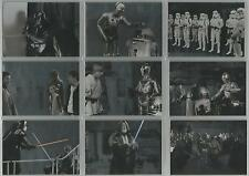 "Star Wars Galactic Files 2 - ""Galactic Moments"" Set of 20 Chase Cards #GM-1-20"