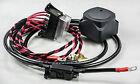 VW T2 Voltage Sensing VSR Heavy Duty Split Charge & Leisure Battery Fitting Kit