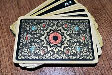 Antique PLAYING CARDS deck - Vintage - Old - RARE - USSR bicycle PLAYING CARDS