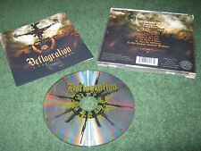 Deflagration - A Call to Arms (cd)