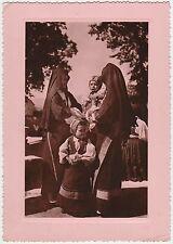 VISIONI DI SARDEGNA - DESULO - LE COMARI (NUORO) 1960