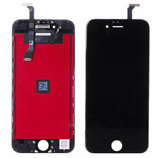New Replacement Black LCD Screen + Touch Digitizer Assembly for iPhone 6 6g 6 g