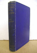 Allenby's Final Triumph by W.T. Massey 1920 First Edition