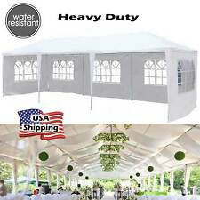 Party Wedding Outdoor Tent Canopy Heavy Duty Gazebo Pavilion Cater Event Tent