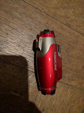 Turboflame Phoenix RED- Turbo Flame Gas Jet Lighter / Windproof / Camping Ligh