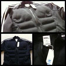 Adidas Originals ObyO Jeremy Scott Gorilla Track Jacket Size Large L wings