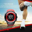 EZON GPS Running Watch Man Sport Waterproof Digital Stopwatch Activity Tracker