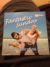 Fantastic Sunday 10 Songs To Make You Feel Great Newspaper Promo