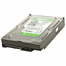 Western Digital Caviar Green 1TB Internal Desktop Hard Drive SATA 3 WD10EZRX