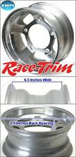 EMPI 9762 Race Trim 15x6.5 Off- Road Wheel Rim VW Baja Dune Buggy