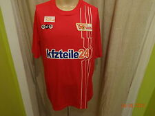 "1.FC Union Berlin Original DoYou Football Trikot 2010/11 ""kfzteile24"" Gr.XL TOP"
