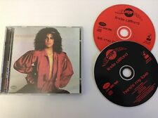 Let Me Be Your Woman Heres My Love -  Linda Clifford 2 LPS ON 1 CD CURTOM