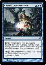 CAREFUL CONSIDERATION Modern Masters 2013 MTG Blue Instant Unc