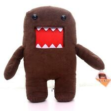 Collectible Anime Cartoon Brown Domo Kun Soft Plush Stuffed Doll Toys Figure 7''