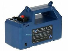 VERACITY POINTSOURCE Portable PoE Injector for IP cameras, Rechargeable Battery