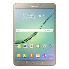 Samsung Galaxy Tab s2 2016 t719 8.0 32gb oro Android Tablet PC sin contrato 4g