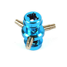 Yeah Racing Tamiya TT-01 Solid Axle / Spool TT-069BU