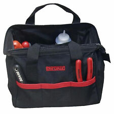 """Craftsman 12"""" inch Tool Bag Storage Pouch Organizer Portable Carrying Case Tote"""