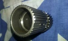 OEM 4t60 4T60E Front Planet Planetary SUN GEAR 2 flats GM Chevy Buick