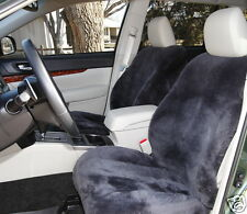 LUXURY 100% real lambskin-mercedes w124, Mercedes w211, w203, ANTHRACITE