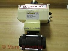 El-O-Matic EDA 65/A - Used