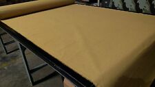 "WHEAT TAN NOMEX ® ARAMID KEVLAR ® FR RIPSTOP FABRIC 60""W FIRE RETARDANT DWR"