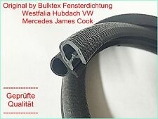 Original Bulktex Dichtung Wohnmobil  Westfalia Hubdach VW Mercedes James Cook 03