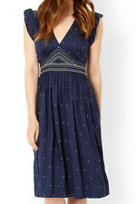MONSOON By JESSICA SIMON Tilly Embroidered Dress BNWT