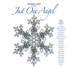 V/A - Christine Lavin Presents Just One Angel CD SEALED NEW HOLIDAY Janis Ian