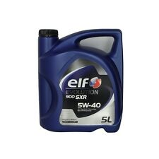 Motoröl ELF Evolution 900 SXR 5W40, 5 Liter