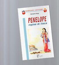 """penelope - serie """"giovani lettori La spiga """"   9 - 12 anni -"""