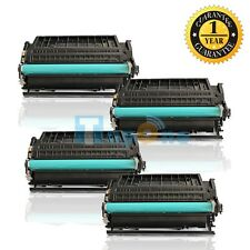 4PK Toner Cartridge For Canon 120 ImageClass D1120 D1150 D1320 D1350 2617b001aa