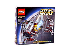 7203 JEDI DEFENSE 1 star wars lego NEW legos set super battle droid retired NISB