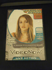 VideoNow Color or XP - A Weekend With Jamie Lynn Spears (PVD, 2005)